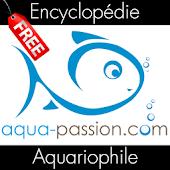 Encyclopédie Aquariophile Free