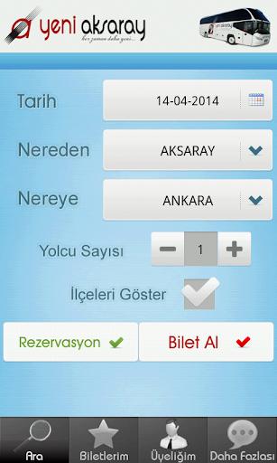 Yeni Aksaray