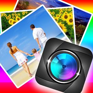 最好的照片編輯器 媒體與影片 App LOGO-硬是要APP