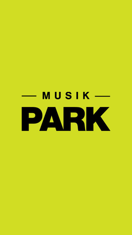 Musikpark Pforzheim- screenshot