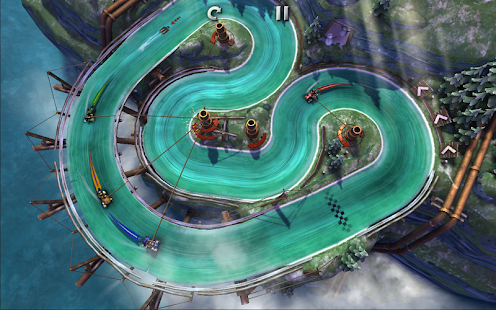 Slingshot Racing Screenshot 11