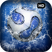 Football Fantasy HD LWP