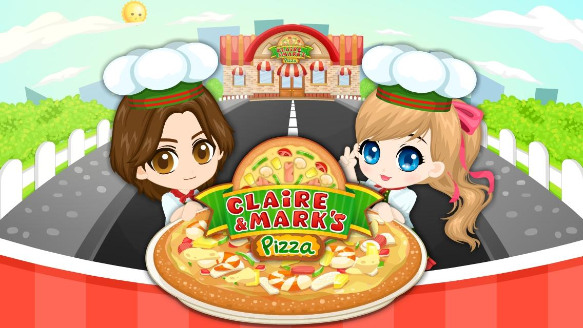 C&M Pizza Shop- screenshot