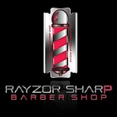 Rayzor Sharp Barber Shop, RSBS