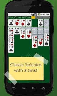 Solitaire Champion- screenshot thumbnail