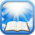 The Holy Bible + icon