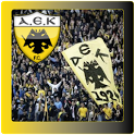 AEK News & Voices icon