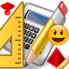 Easy Geometry Calculator Pro icon