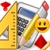 Easy Geometry Calculator Pro