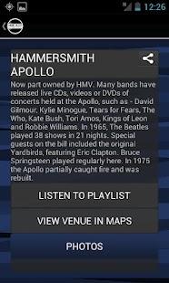 Music Alley 1.0- screenshot thumbnail