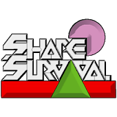 Shape Survival - Skill Game