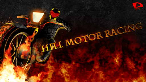 希尔赛车 - Hill Motor Racing