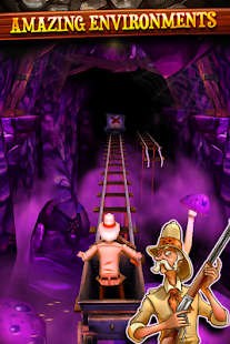 Rail Rush Screenshot 25