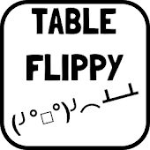 Table Flippy