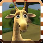 Talking Giraffe