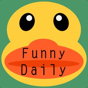 搞笑日報 、笑話大王 娛樂 App LOGO-硬是要APP