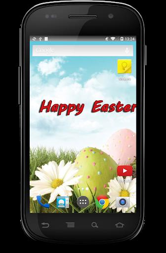 Easter Eggs Wallpaper HD