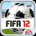 FIFA 12 by EA SPORTS icon