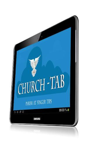 ChurchTab