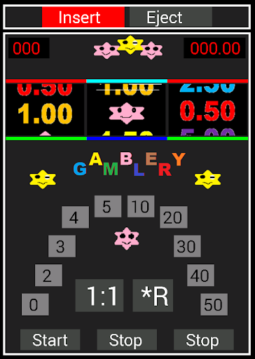 Gamblery Slot Machine