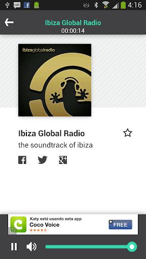 Soonora Radio España
