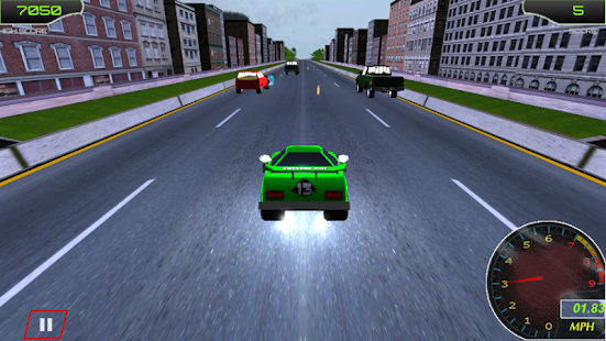Street-Runner-3D