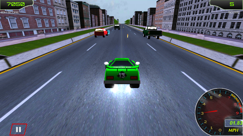 Street-Runner-3D 6