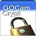 GOCamCrypt - Crypt JPEG icon