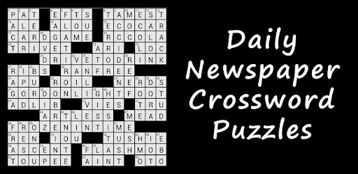 Daily Newspaper Crossword Puzzles Apps Bei Google Play