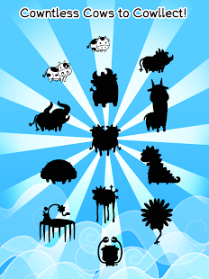 Cow Evolution - Clicker Game- screenshot thumbnail