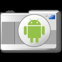 aScreenshot logo