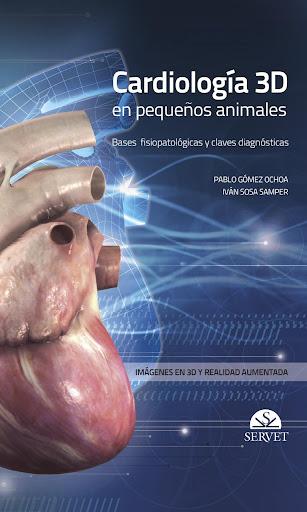 Cardiología 3D peq.animales 1