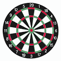 Electronic Darts Counter icon