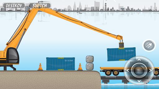 Construction City 2.0.1 screenshots 5