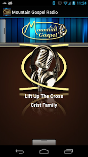 Mountain Gospel Radio - screenshot thumbnail
