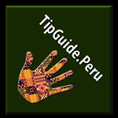 Tip Guide Peru