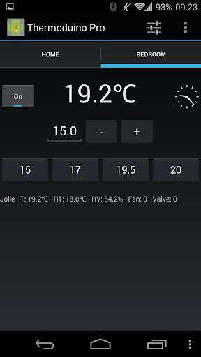 Thermoduino Pro