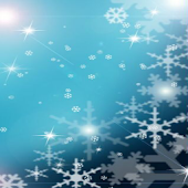 Snow Flakes Live Wallpaper