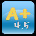 학점 계산기 4.5 logo