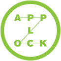 AppLock - Fingerprint icon