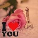 Gambar Kata Cinta Romantis icon