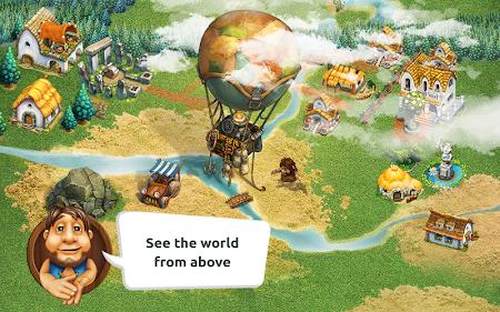 The Tribez 4.1.1 screenshot 88930