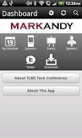 Screenshot of TLMI Tech Conference