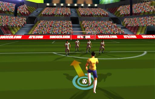玩體育競技App|足球最佳射手免費|APP試玩