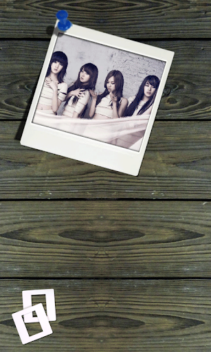 MissA Wallpaper 01 -KPOP