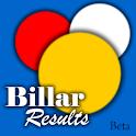 Results Billiards