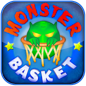 Monster Basket
