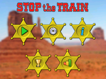 Stop The Train 31