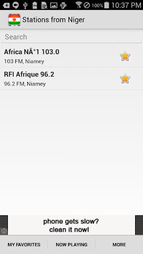 Radio Niger