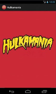 "Hulkamania ""Whatcha gonna do?"" - screenshot thumbnail"